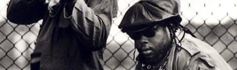 LISAAN'DRO - Sly And Robbie (Produced by SHARP.)
