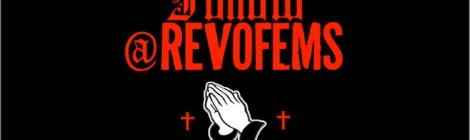 Revalation - Follow God Freestyle