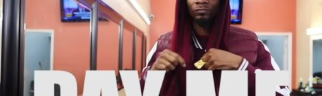 """Rockness Monsta """"Pay Me"""" feat. Ron Browz (Official Video)"""