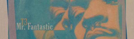 T3 - Mr Fantastic EP (feat. Frank Nitt, Illa J, Dank & Baatin)