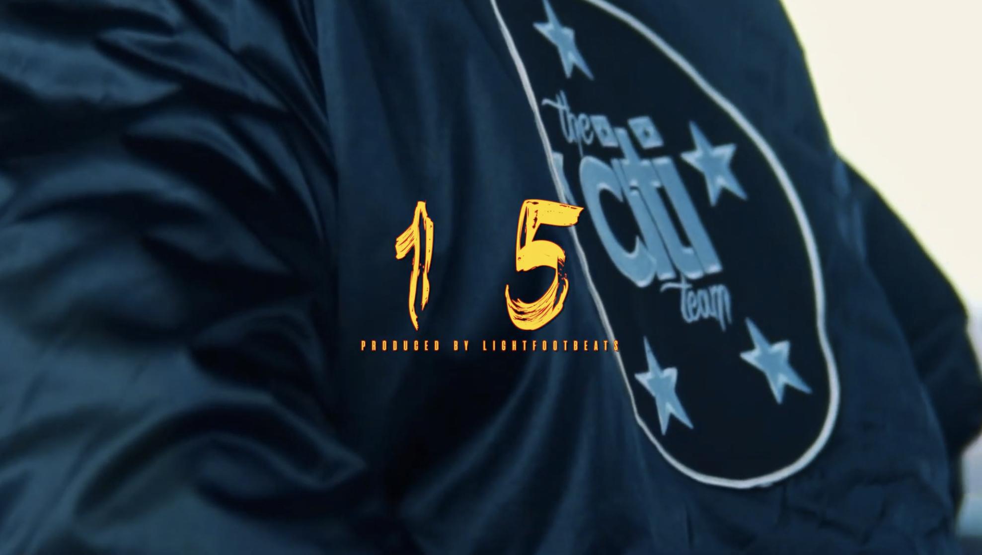 """Flash of N B S x Ju Jilla - """"15"""" (Music Video)"""