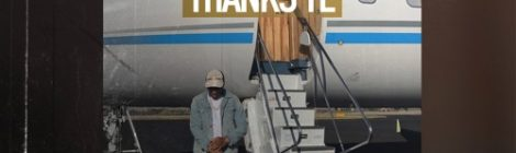Consequence - Thanks Ye feat. Ant Clemons, BONGO ByTheWay + Kaycyy Pluto