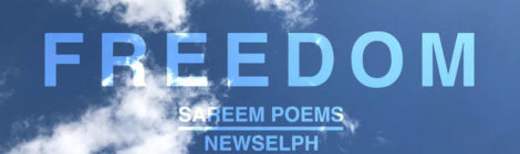 Sareem Poems & Newselph - Freedom [audio]