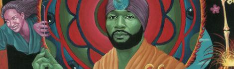 Shafiq Husayn - The Loop (Instrumentals)