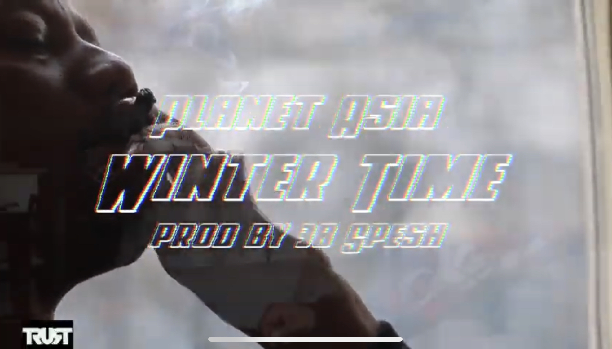 Planet Asia - Winter Time (Produced By 38 Spesh) official video