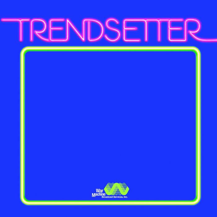 Vanderslice - Trendsetter EP
