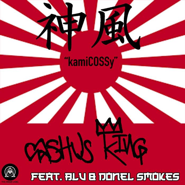 Cashus King - KamiCO$$y feat. Blu & Donel Smokes