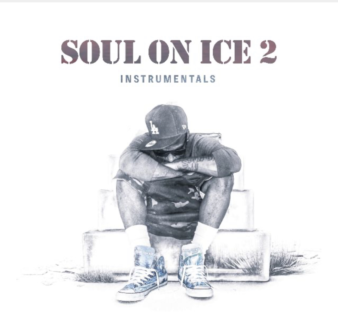 Ras Kass - Soul On Ice 2: Instrumentals