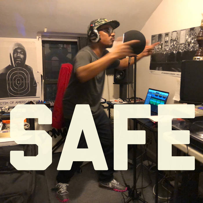 Donwill - SAFE EP