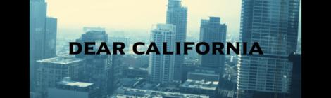 "A Plus tha Kid - ""Dear California"" feat Stik Figa & Niki LaVaughn (Kobe Tribute/Promo Video)"