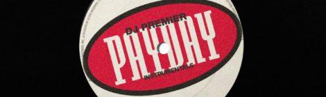 DJ Premier - Headlines (Instrumental) [Visualizer Video] [Payday Records]