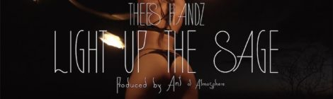 """Murs & The Grouch (Thees Handz) - """"LIGHT UP THE SAGE"""" Official Music Video"""