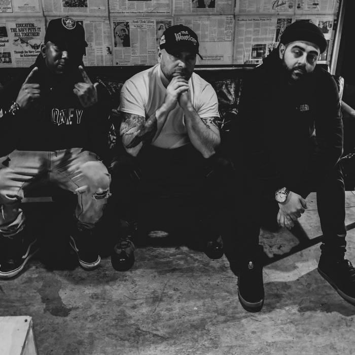 Jamo Gang (Ras Kass, El Gant, J57) - 38 Minutes feat. Sick Jacken & Slaine