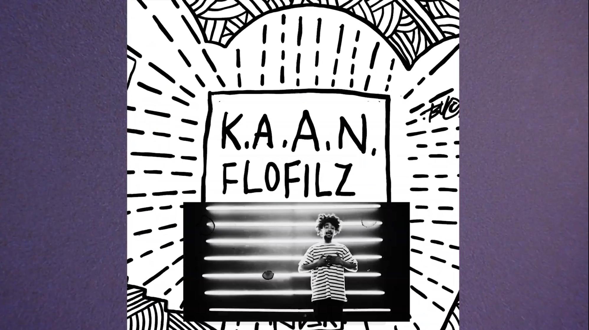 """K.A.A.N. & Flofilz - """"Simonal"""" feat. Blu (OFFICIAL VIDEO)"""
