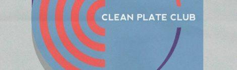 Clean Plate Club Vol. 4 - Dillon