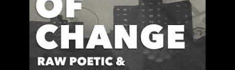 "Raw Poetic and Damu the Fudgemunk - ""Moment of Change"" Album Teaser"