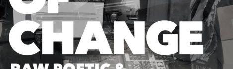 Damu The Fudgemunk & Raw Poetic - Moment of Change [album]