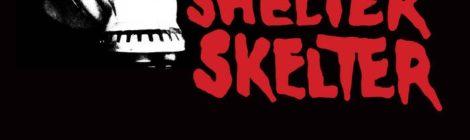 Batsauce - Shelter Skelter [beat tape]