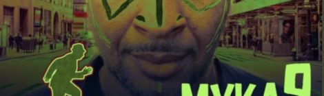 Myka 9 - Upliftment feat. Dj Zole & Derek Armstrong