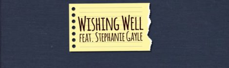T.Lucas & Substantial - Wishing Well ft. Stephanie Gayle (Lyric Video)