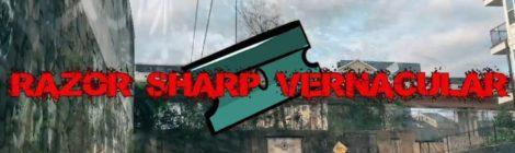 Shabaam Sahdeeq & J57 - Razor Sharp Vernacular/Man Down feat. DV Alias Khryst [video]