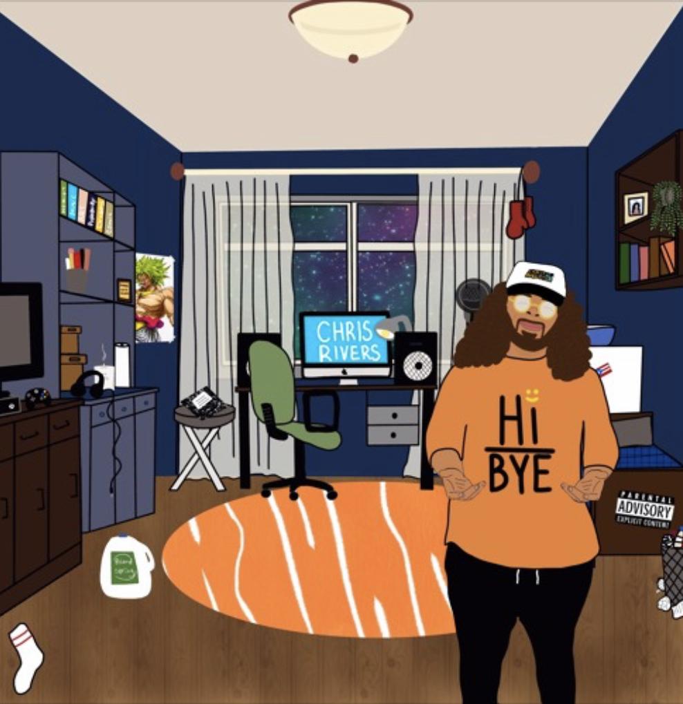 Chris Rivers - Hi Bye |AUDIO