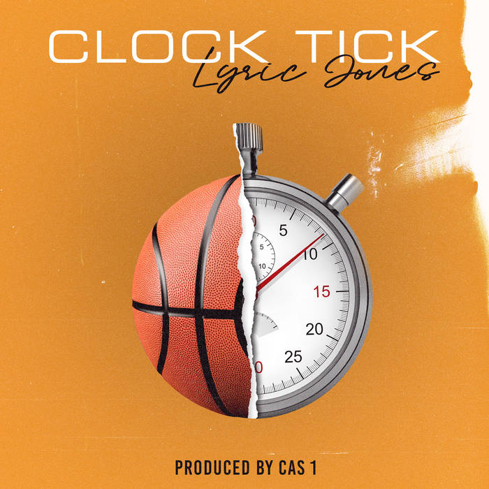 Lyric Jones - Clock Tick [audio]