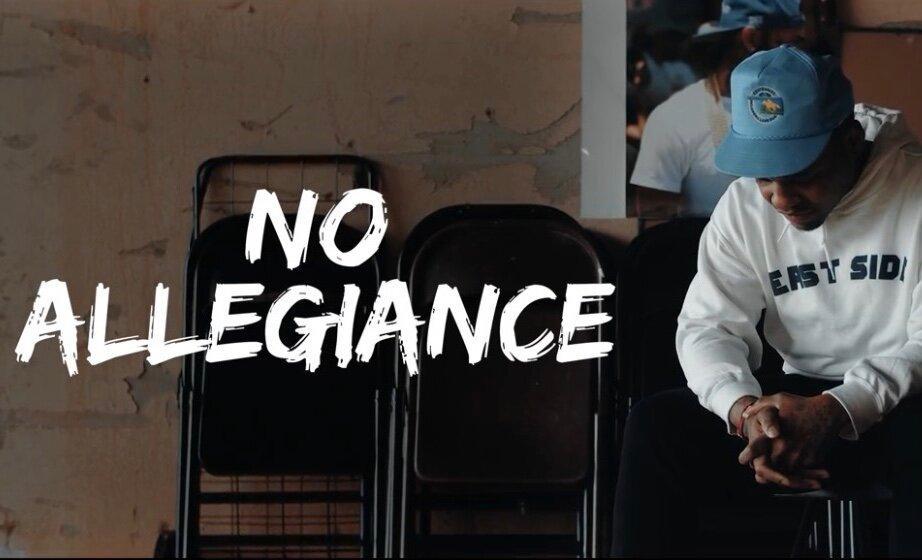 """Jabee """"No Allegiance"""" (VIDEO)"""