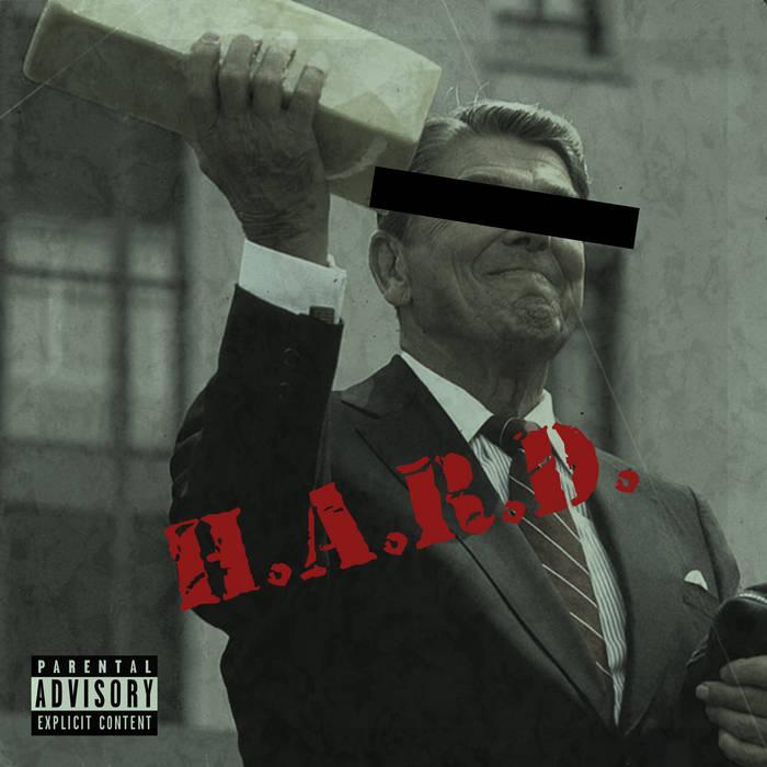Joell Ortiz & KXNG Crooked - H.A.R.D. | ALBUM