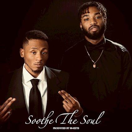 GFTD (FKA 2nd Generation WU) - Soothe The Soul ft Jackie Paladino (Prod by 88-Keys)