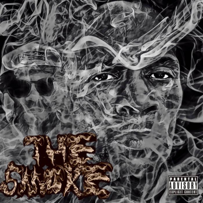 The Bad Seed & Reckonize Real - The Smoke EP