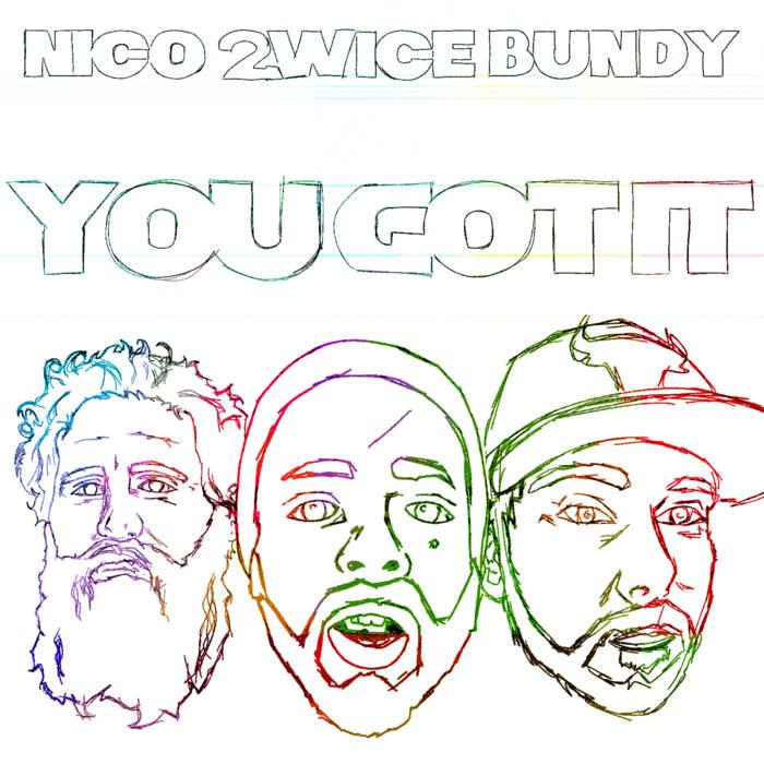 Think 2wice x Edd Bundy - You Got It feat. Nico The Beast
