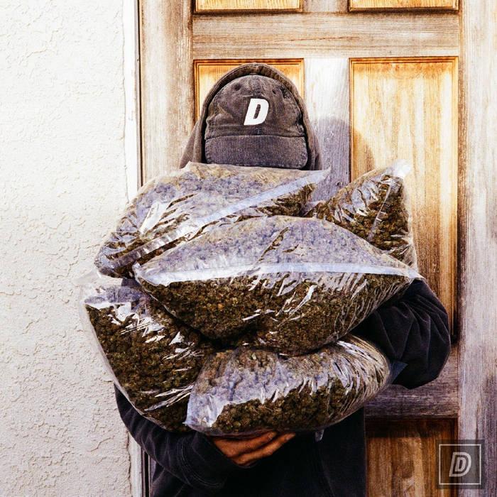justiceruler x DirtyDiggs - RIOT EP