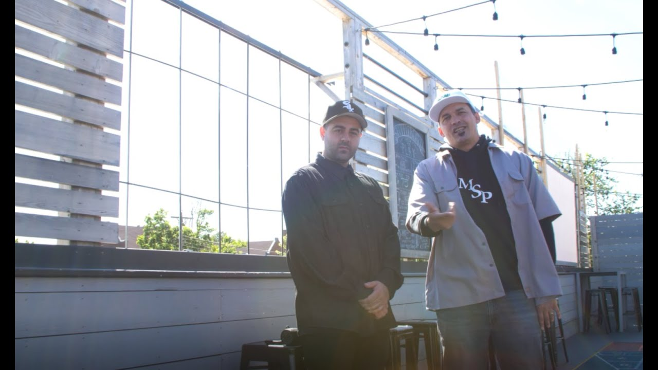 "Jamo Gang ""The 1st Time"" feat. DJ Premier & Slug (Atmosphere) [Official Video]"