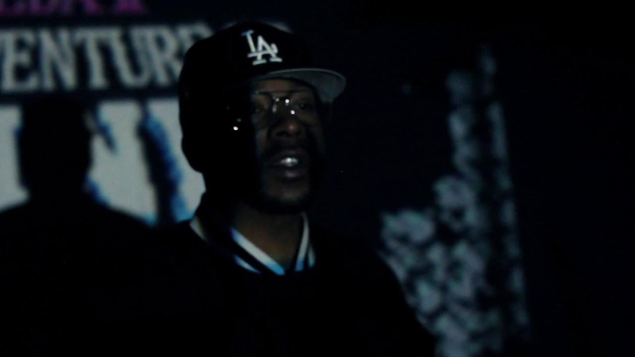 Styliztik Jones x DirtyDiggs - Legend of Zelzah (Official Video)