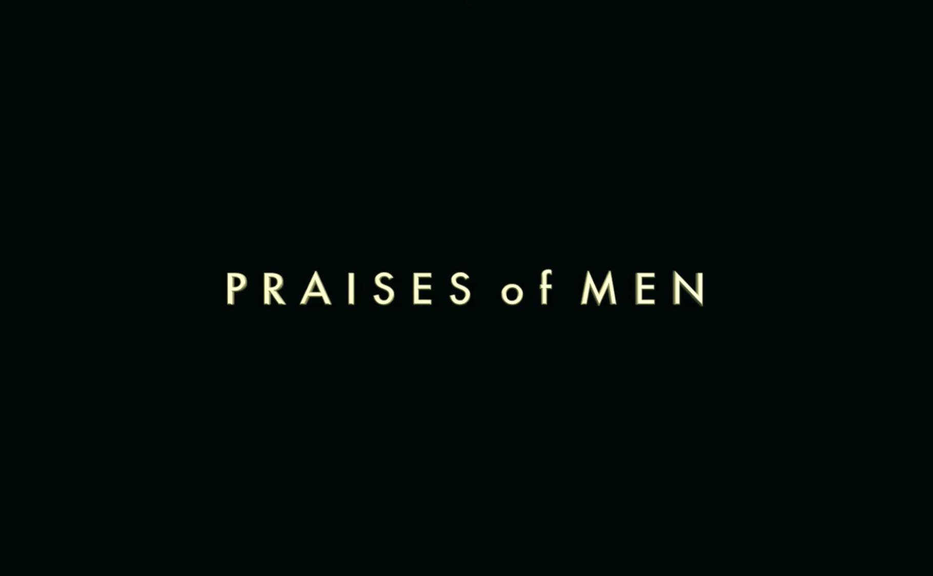 DIE-REK - Praises of Men (official video)