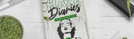 Gotham Green and Quickie Mart - Haze Diaires Vol. 5