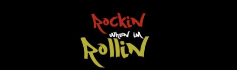 """Ruste Juxx """"Rockin While I'm Rollin"""" (Official Music Video)"""
