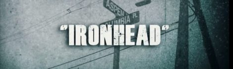 Rasheed Chappell - Ironhead (Produced By 38 Spesh) Official Video