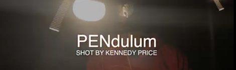 BOBBY BRIZ x iNTeLL - PENdulum [SHOT ON iPHONE]