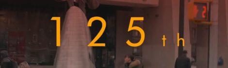 ScienZe - 125th. [video]