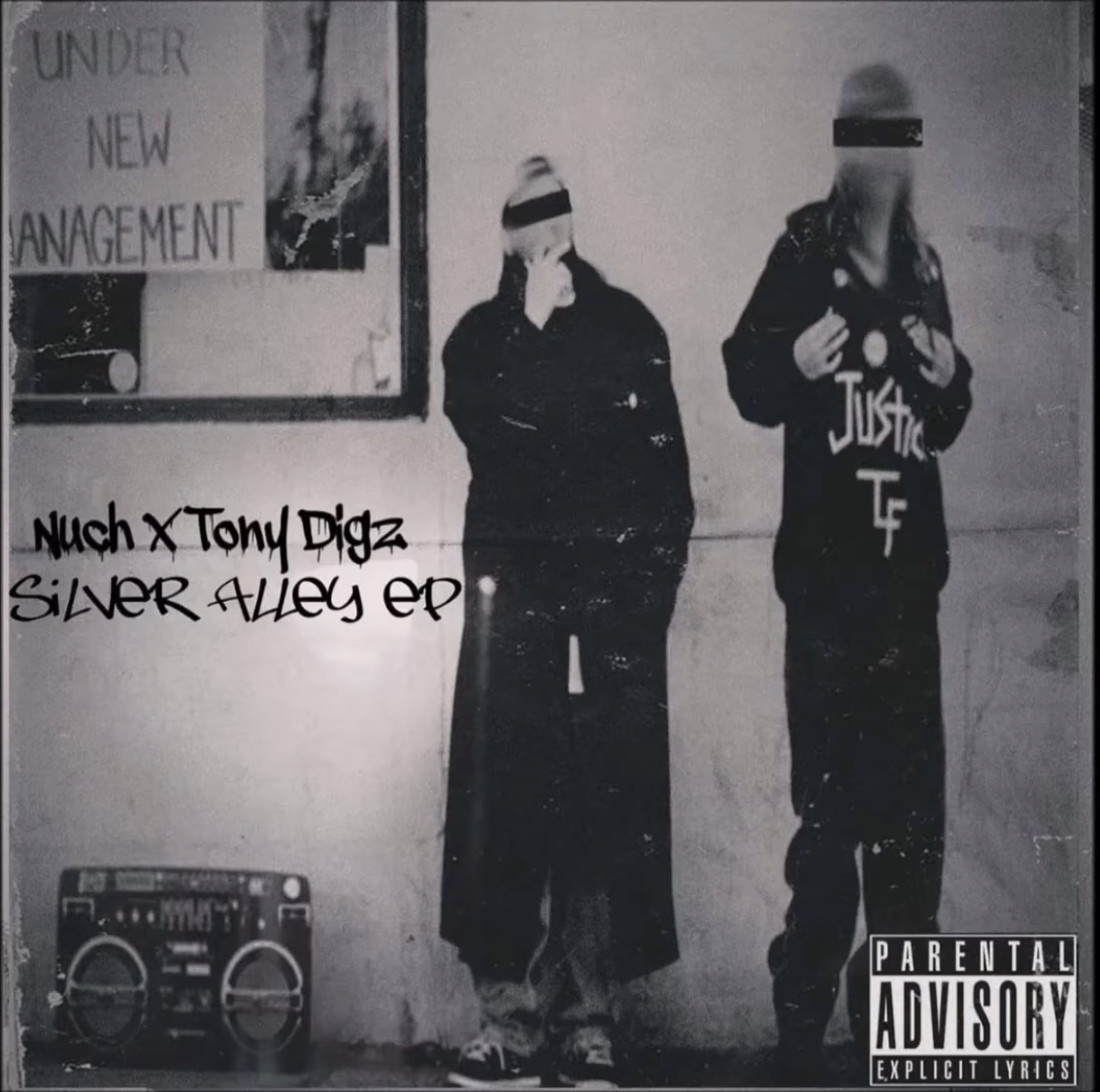 Nuch - Lucky Luciano (Tony Digz Remix) Feat. Conway the Machine