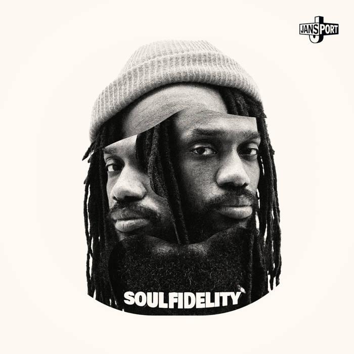 Jansport J - Soulfidelity   Album