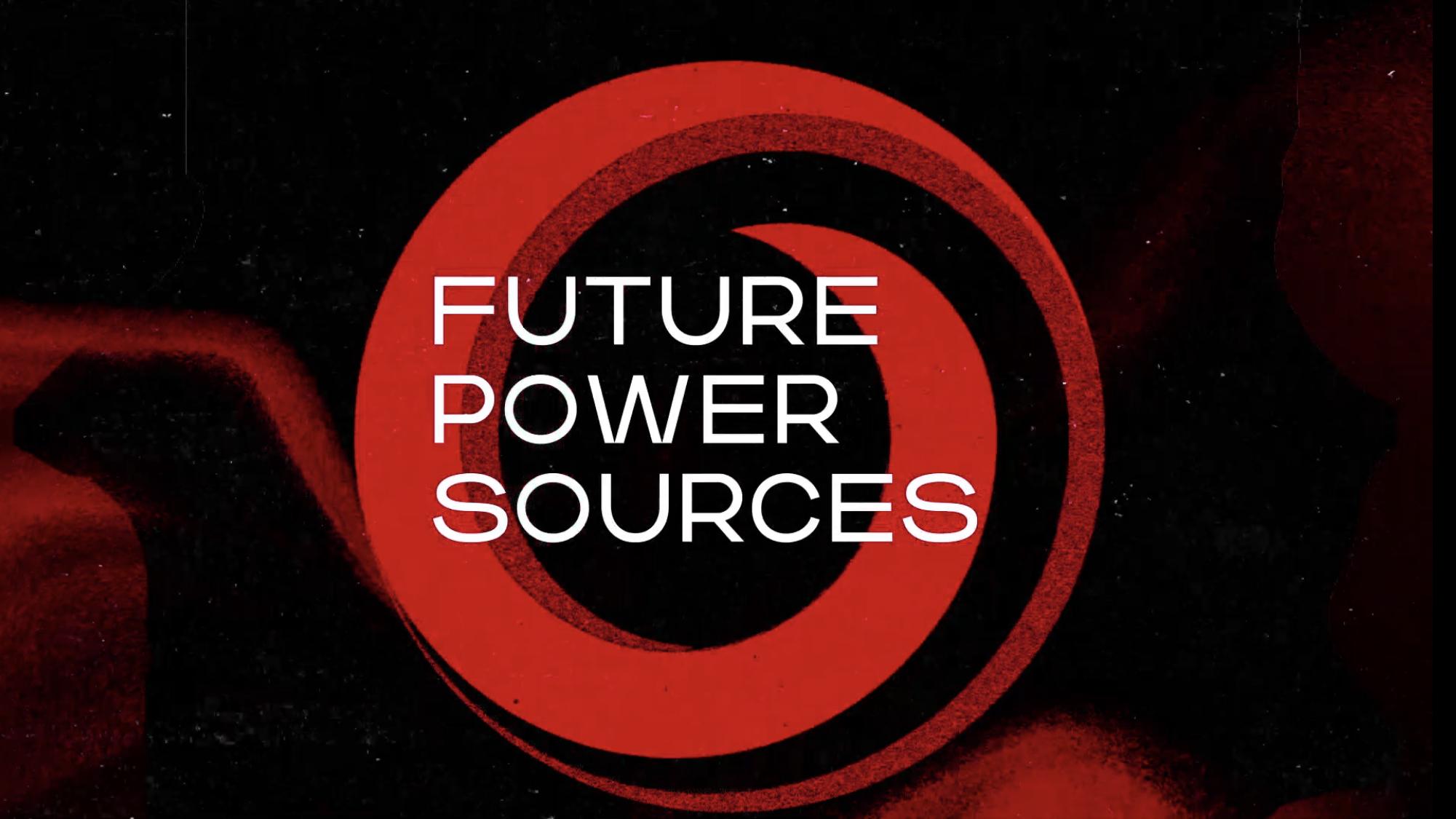 Marlowe (L'Orange & Solemn Brigham) - Future Power Sources | Official Video