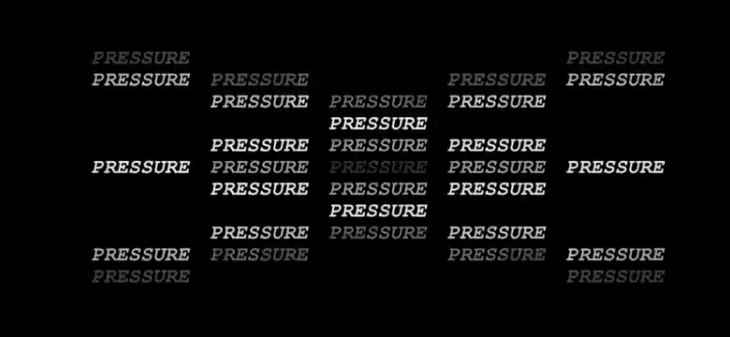 Young RJ x Mega Ran - Pressure (OFFICIAL MUSIC VIDEO)