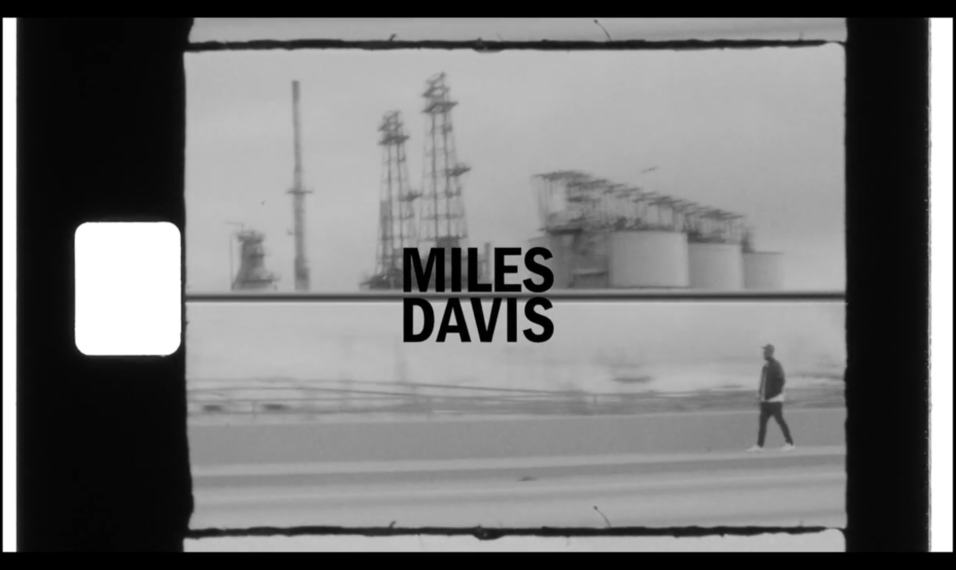 Blu & Exile - Miles Davis (Official Video)