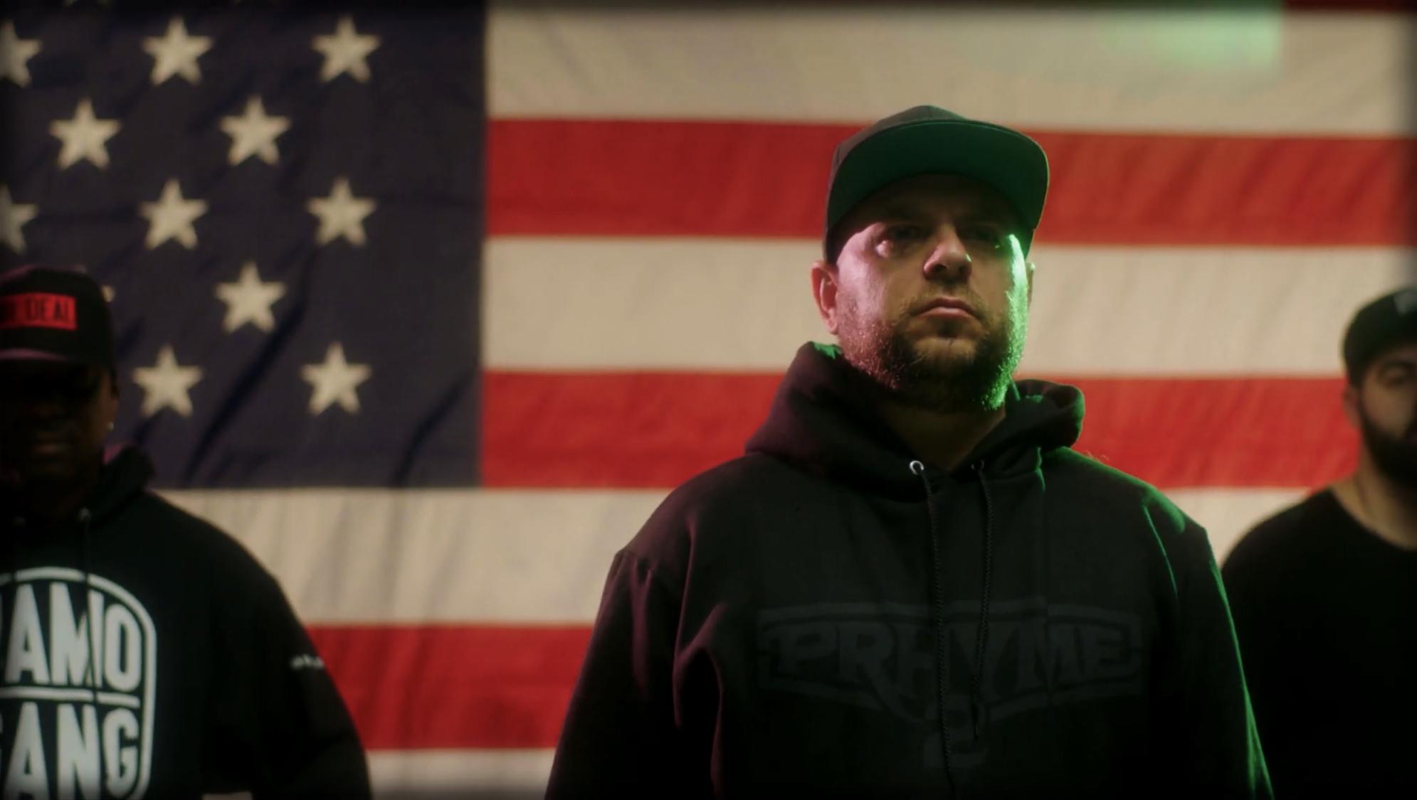 Jamo Gang - Francis Scott Key (Official Video)
