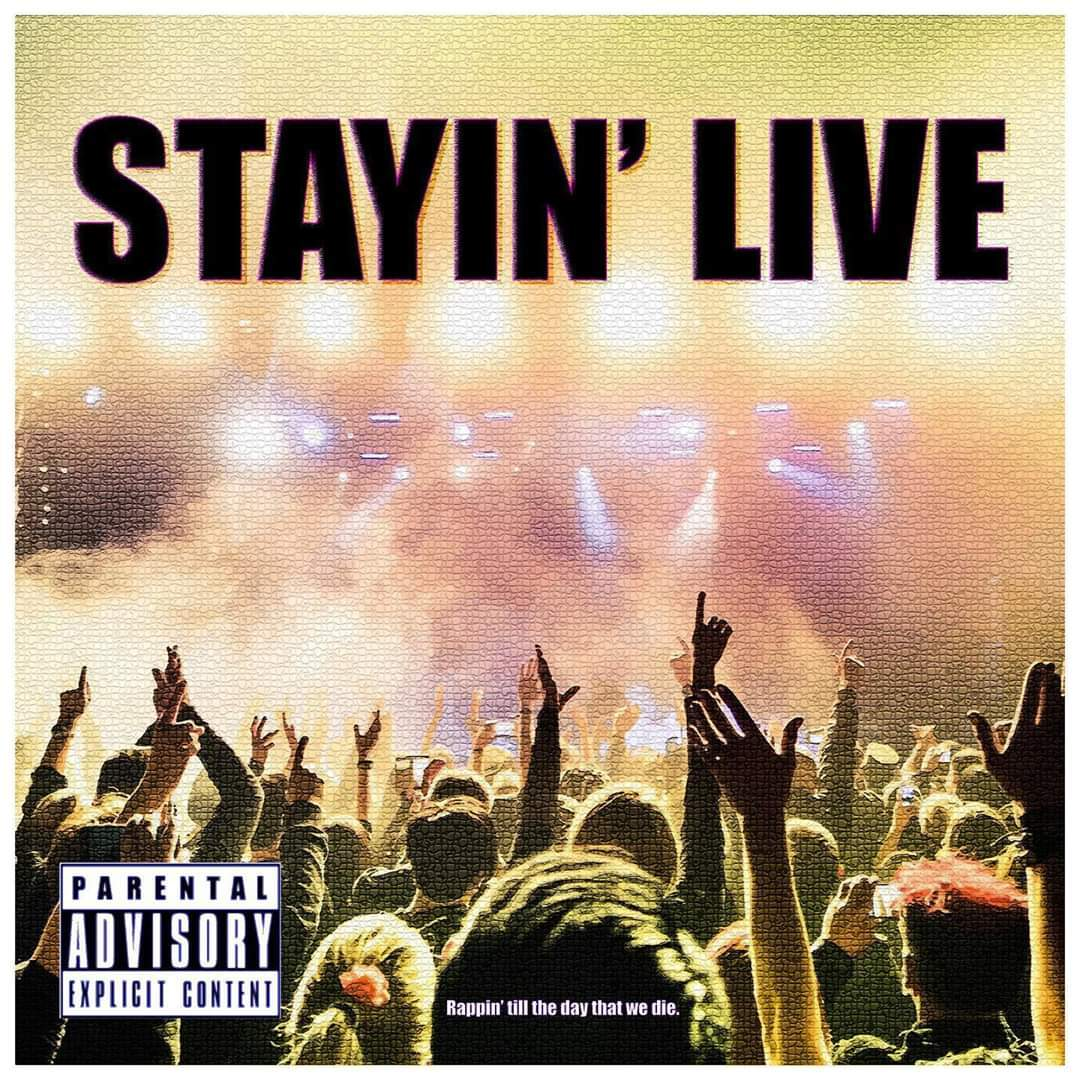 "Fortunato x Decay - ""Stayin' Live"" (Official Video)"