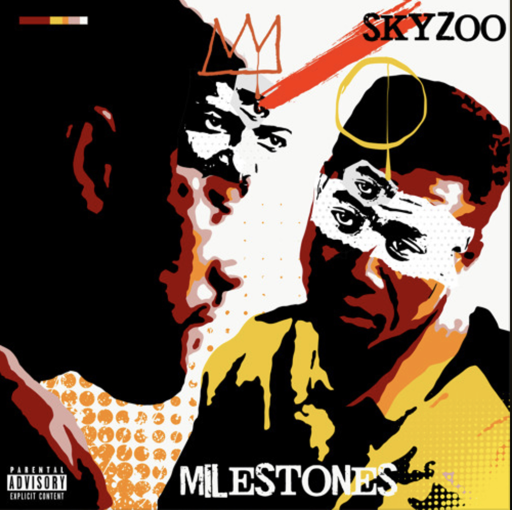 Skyzoo - A Song for Fathers | Audio