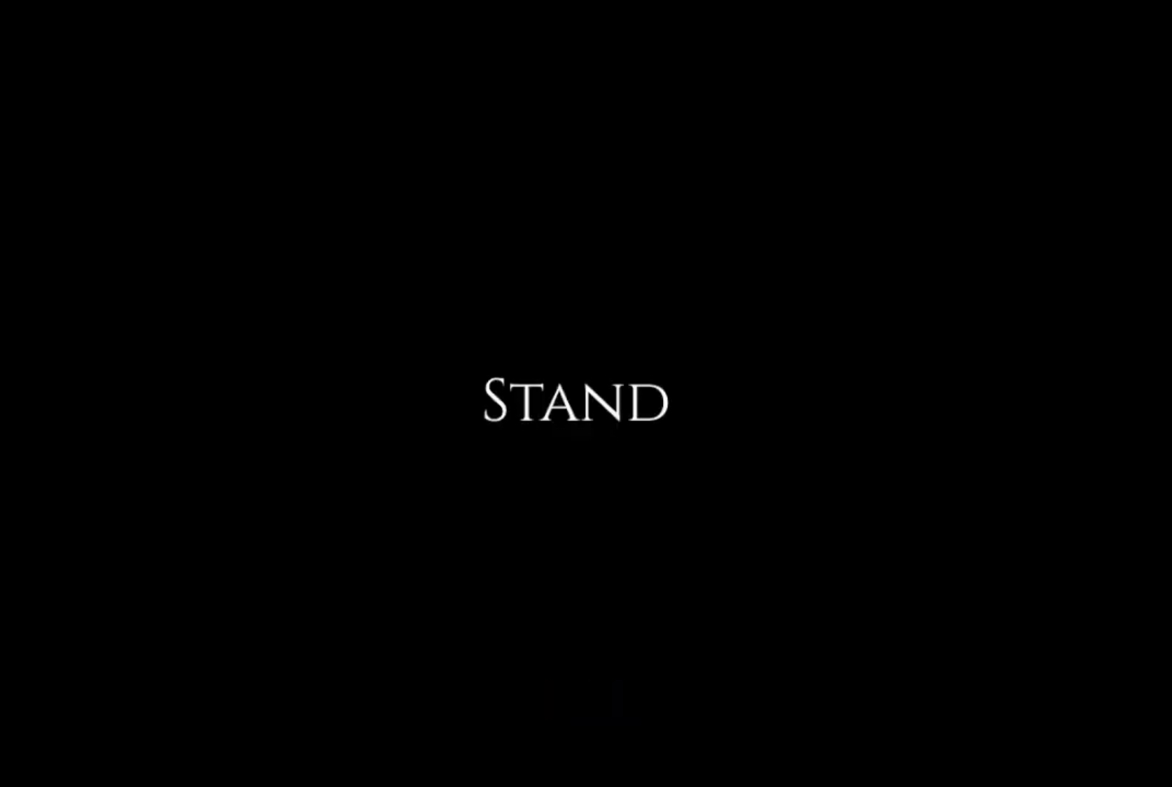 Kemba - STAND (Video)